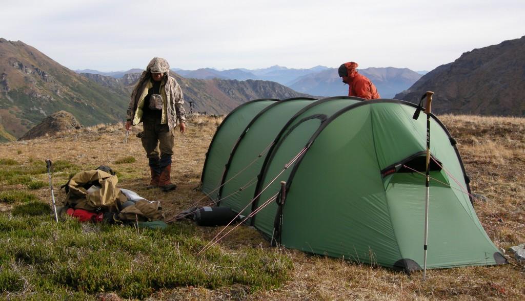KeronGTGrn-Canada-021CA0Z02-BryanMartin & Understanding the Hilleberg Tent Label System / BlackOvis Community