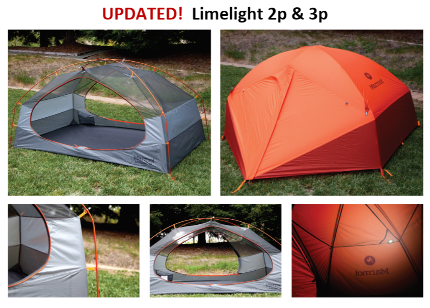 Limelight updates & 2016 Marmot Gear Overview / BlackOvis Community