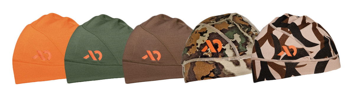 """The """"Classic"""" First Lite Merino Beanie is the perfect choice for early  season hunting. If you spend a lot of time in high altitude or deep  drainage s where ... 047d683ee0c"""