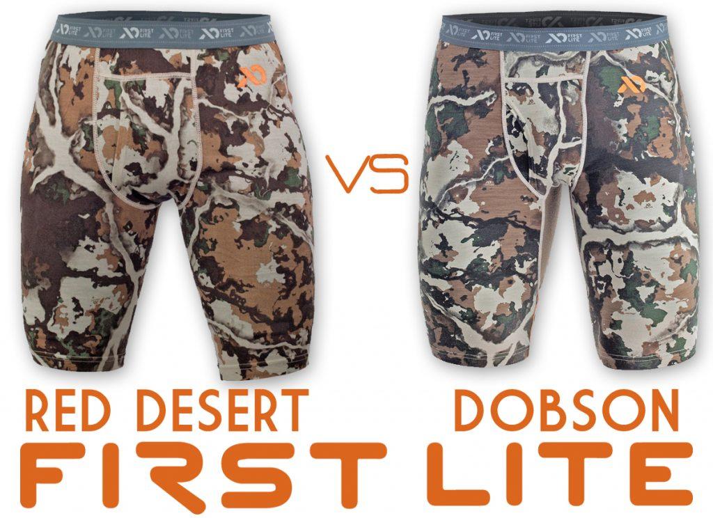 Dobson Desert