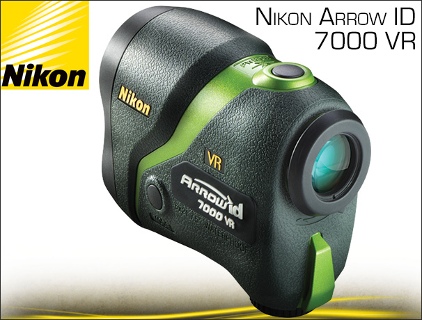 Nikon Arrow Id 7000 Giveaway