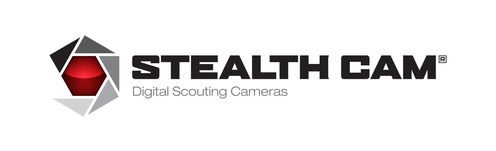 Stealth Cam Logo