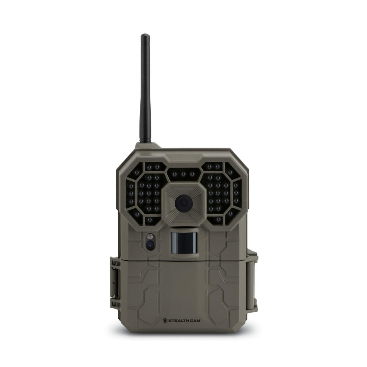 Stealth Cam GXW Wireless 12MP Trail Camera