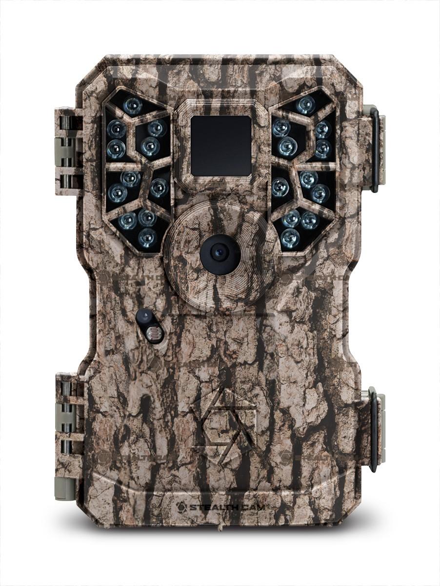 Stealth Cam PX22 8MP Trail Camera