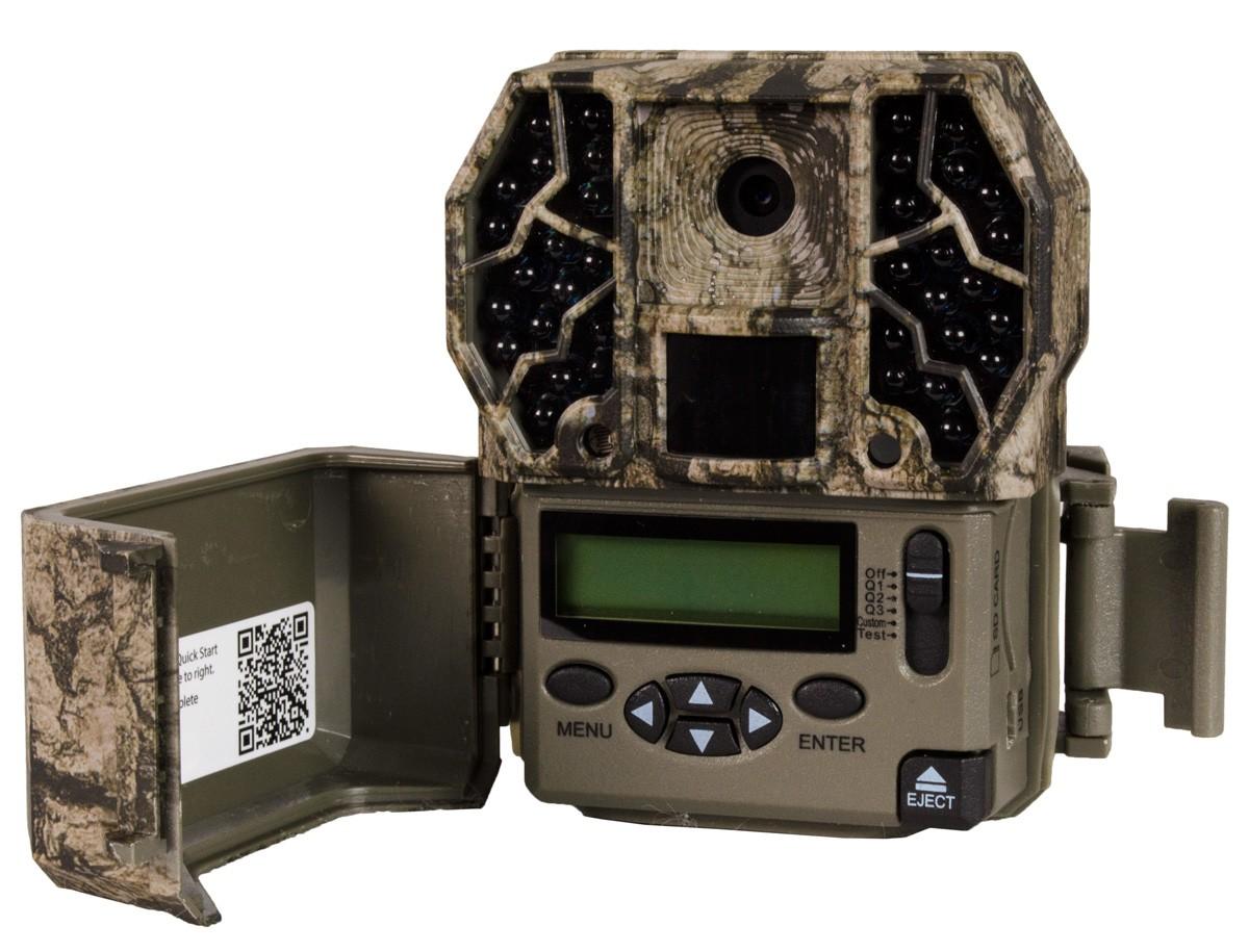 Stealth Cam ZX36 No Glo 8MP Trail Camera