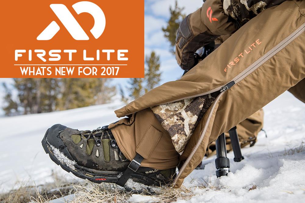 2017 First Lite Gear