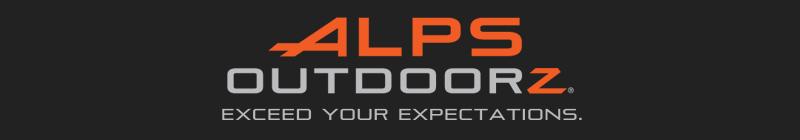 Alps Outdoors Logo