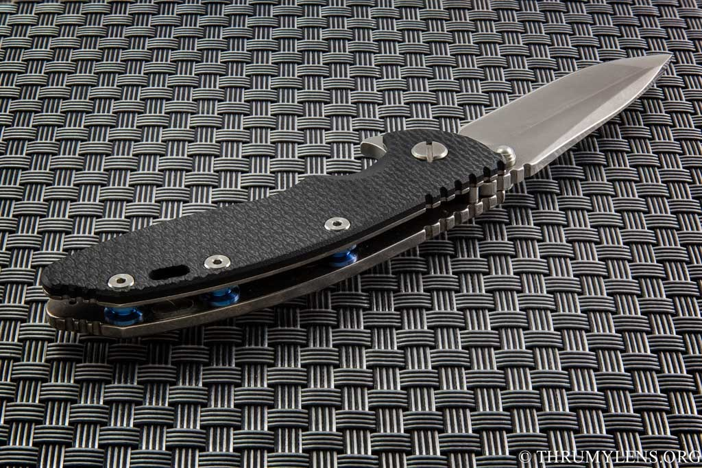 Zero Tolerance 0562 Knife