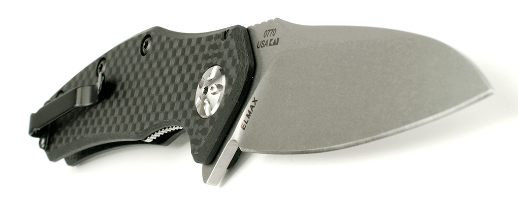Zero Tolerance 0770CF Assisted Opening Knife