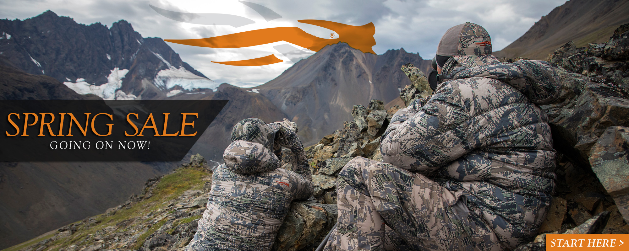 Save on SITKA Gear